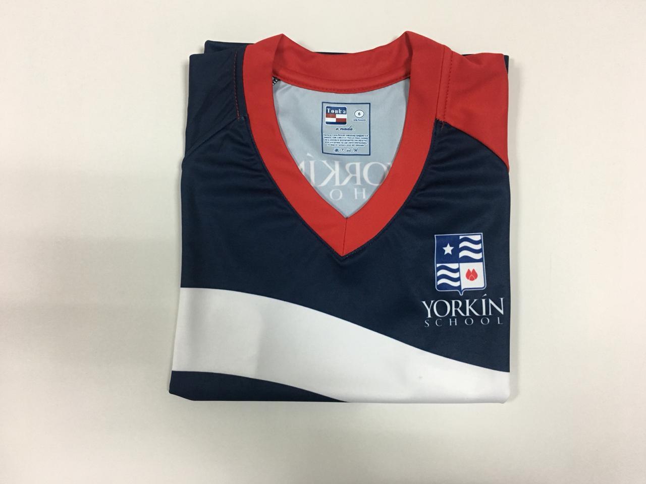Yorkín - Camiseta Montesimone Sublimada