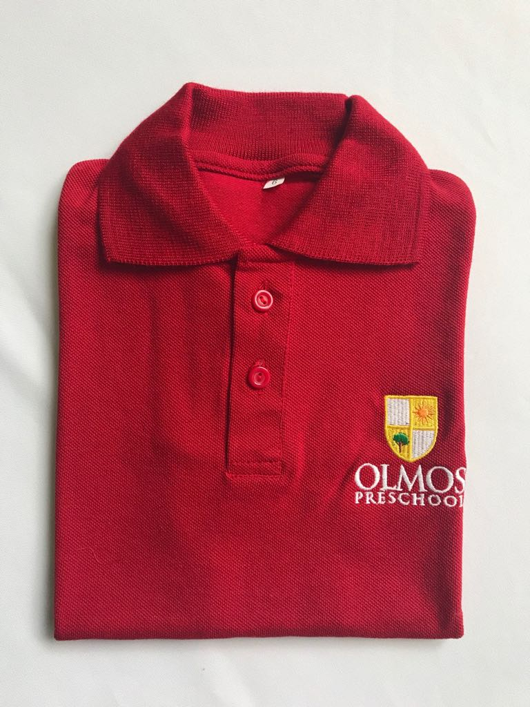 Olmos - Camisa Polo